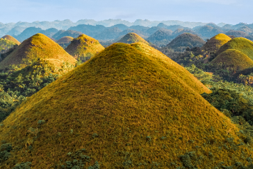 Visayas Uncharted: Jewel of the Philippines