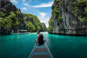Steady as you go: The Philippines puts safety first
